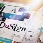 marketing design layout