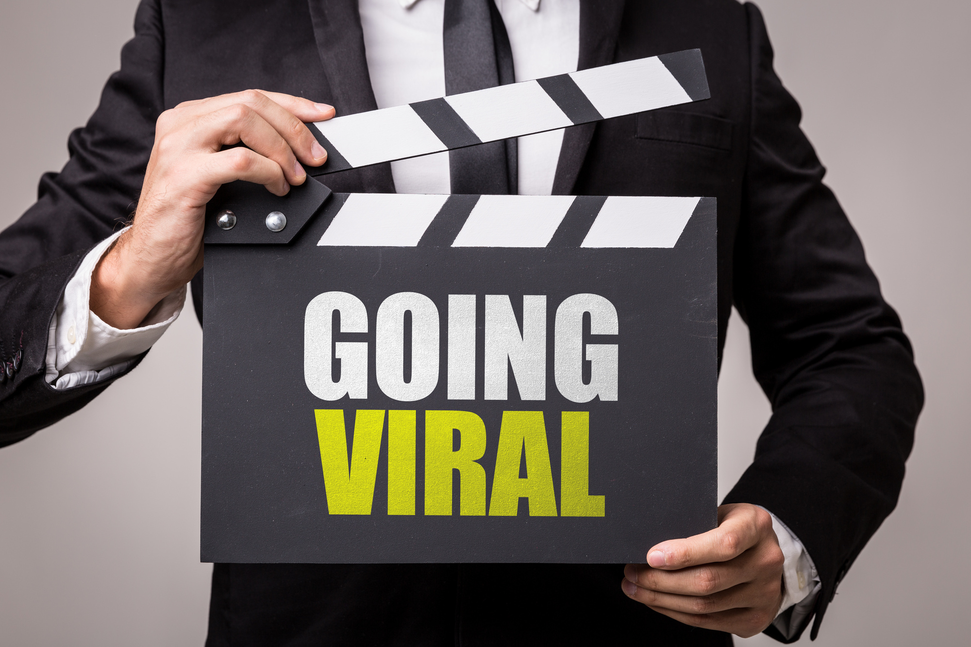 Viral Video Making